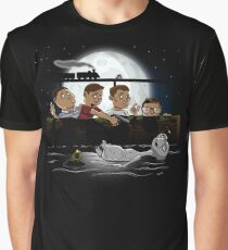 Stand By E.T. Graphic T-Shirt