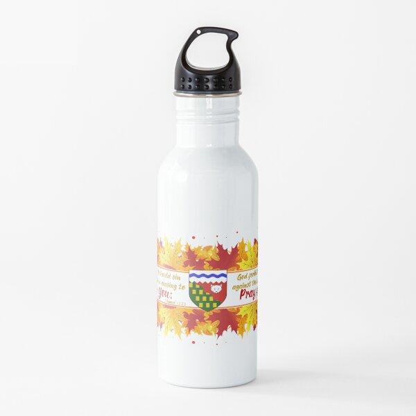 Canada Mug - Northwest Territories Water Bottle