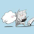 Wanda Happy Cloud and Ivan 04 by Liron Peer