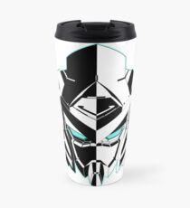 Gundam Exia Travel Mug