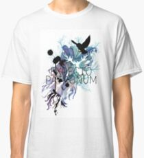 EXPECTO PATRONUM HEDWIG WATERCOLOUR Classic T-Shirt