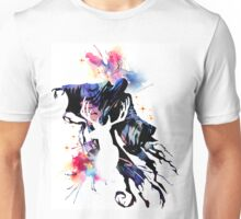 HARRY POTTER WATERCOLOUR  Unisex T-Shirt