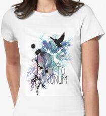 EXPECTO PATRONUM HEDWIG WATERCOLOUR 2 T-Shirt