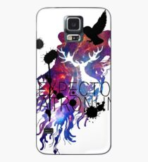 EXPECTO PATRONUM HEDWIG GALAXY 2 Case/Skin for Samsung Galaxy