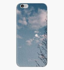 Blue Days  iPhone Case