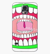 ARARG!! Case/Skin for Samsung Galaxy