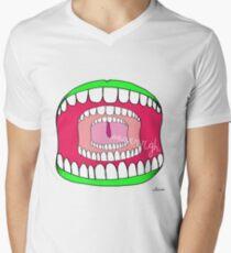 ARARG!! Men's V-Neck T-Shirt