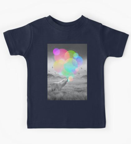 The Echoes of Silence Kids Clothes