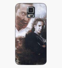 Sean Renard Case/Skin for Samsung Galaxy