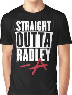 Straight Outta Radley Graphic T-Shirt