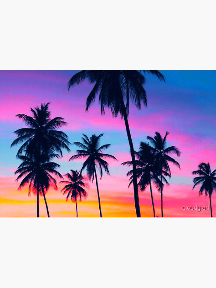 Sunset by Iziukas