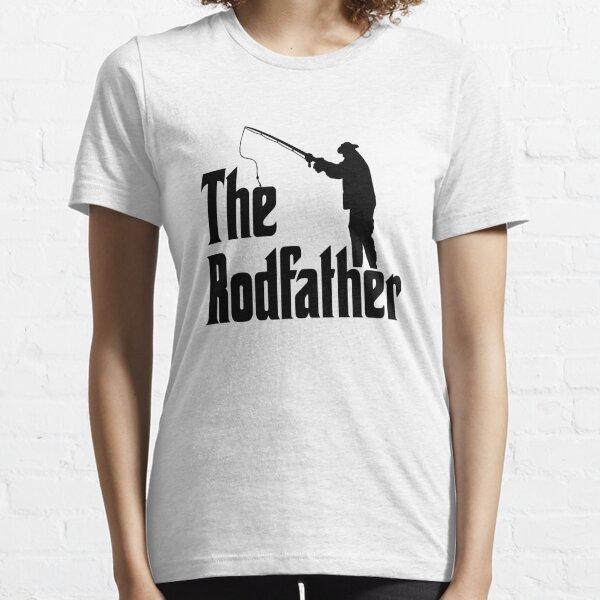 Der Rodfather Essential T-Shirt