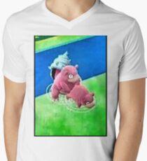 Pokemon Go Bang SlowBro Slowpoke Meme T-Shirt