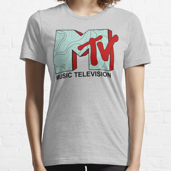 Bestseller MTV Design Essential T-Shirt