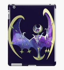 Lunala Galaxy iPad Case/Skin