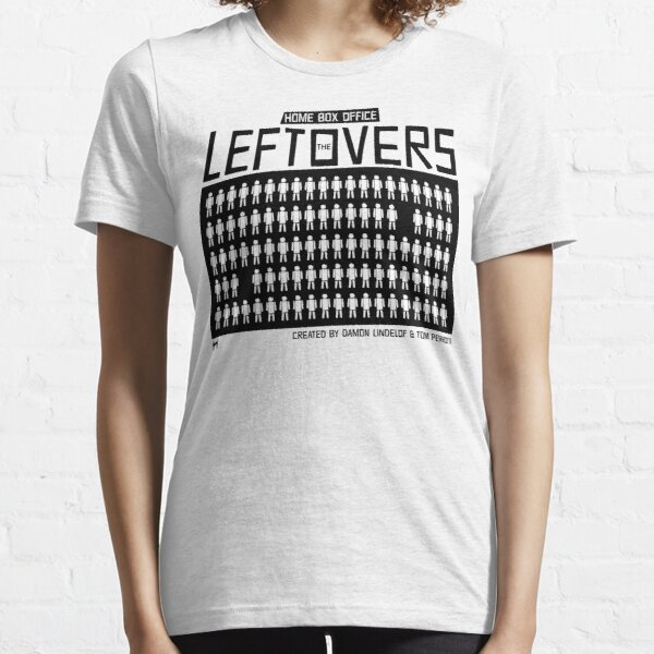"""The Leftovers """"The Departed"""" (HBO) Essential T-Shirt"""