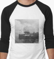 port Men's Baseball ¾ T-Shirt