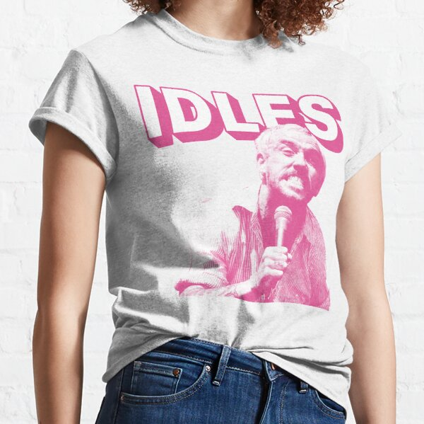RALENTI Joe T-shirt classique
