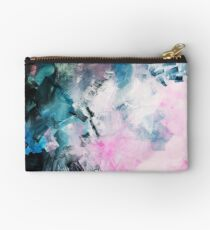 Mood Swing Zipper Pouch