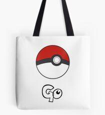Pokemon Go - Go Tote Bag