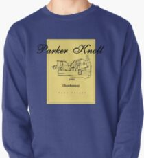 Parker Knoll x The Parent Trap Pullover