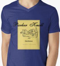 Parker Knoll x The Parent Trap Men's V-Neck T-Shirt