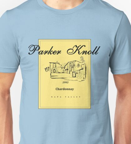 Parker Knoll x The Parent Trap Unisex T-Shirt