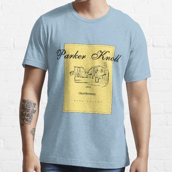 Parker Knoll x The Parent Trap Essential T-Shirt