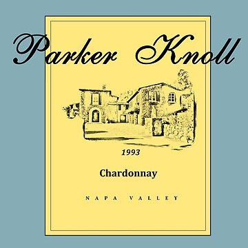 Parker Knoll x The Parent Trap by dakotamoss