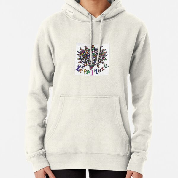Levellers Sun Pullover Hoodie