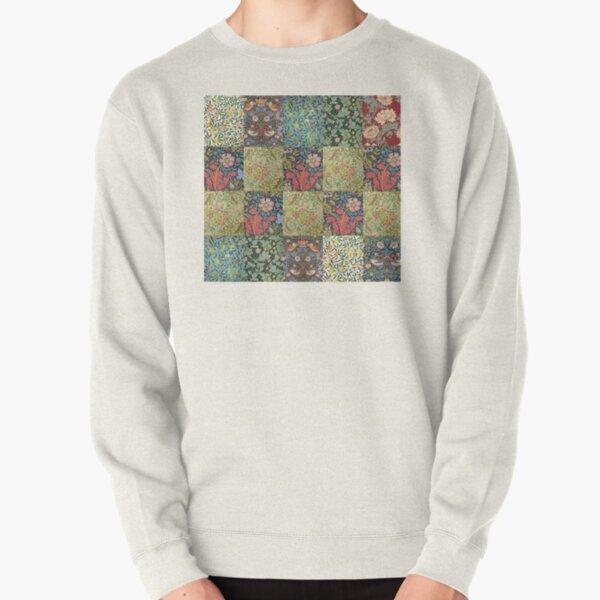 William Morris Pattern Collection Pullover Sweatshirt