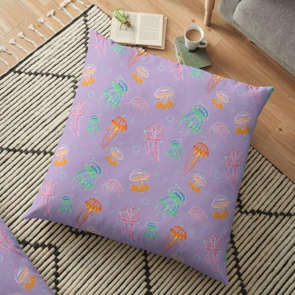So Jelly Floor Pillow