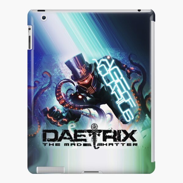 DAETRIX - AGE OF AQUARIOUS iPad Snap Case