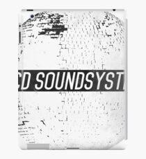LCD Soundsystem iPad Case/Skin