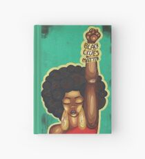 JUSTICE WANTED Hardcover Journal