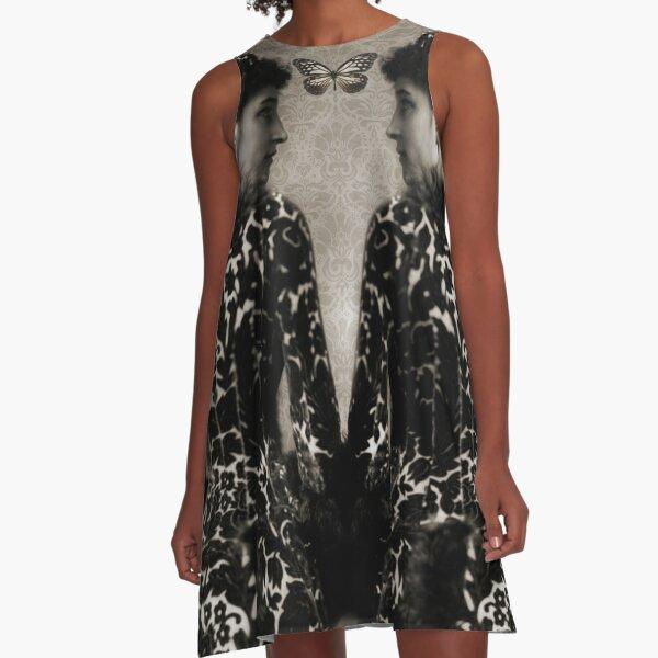 Lilly Langtree A-Line Dress
