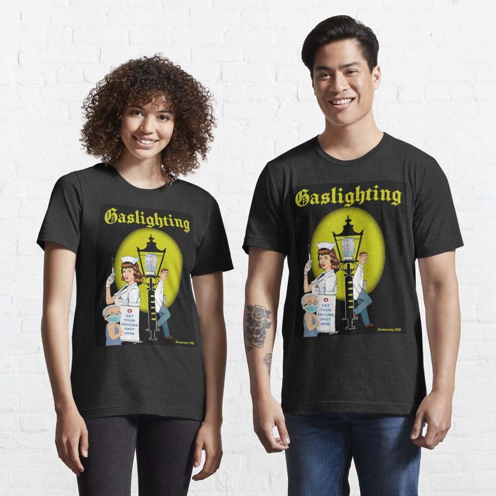 Gaslighting Essential T-Shirt