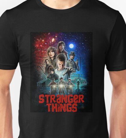 Stranger Things (Goonies) Unisex T-Shirt