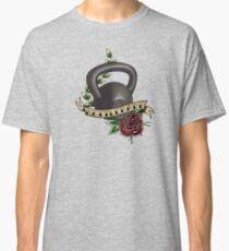 Kettlebabe. Classic T-Shirt