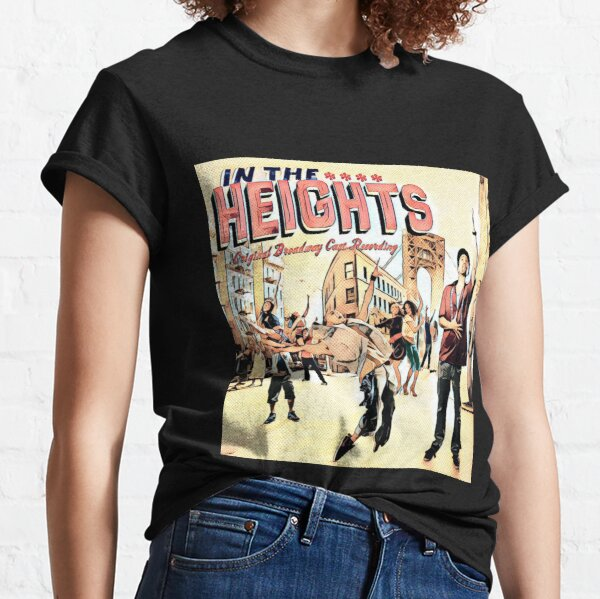 In the Comic Heights Classic T-Shirt