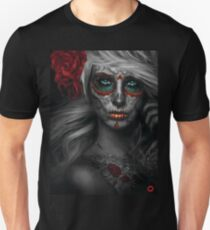 Catrina 2 Unisex T-Shirt