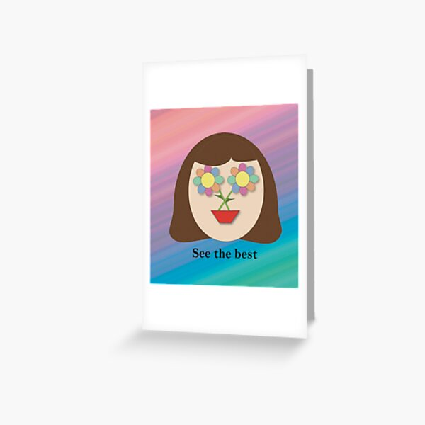 See the best Greeting Card