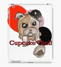 Cupcake Thief iPad Case/Skin