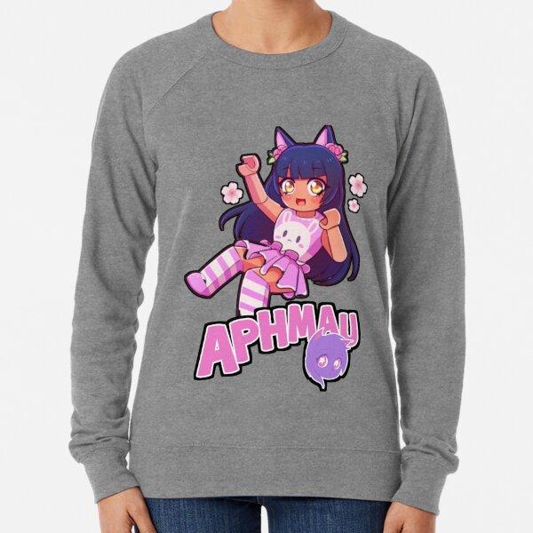 Aphmau - Cute Lightweight Sweatshirt