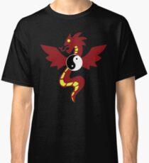 Sensei's dragon - Star vs FOE Classic T-Shirt