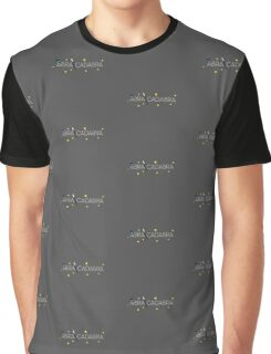 Abracadabra Wizard   Graphic T-Shirt