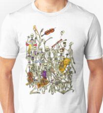 Big Bone Band Unisex T-Shirt