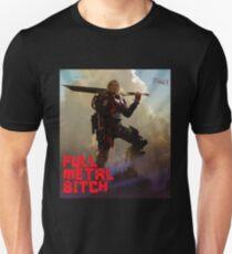 Edge of Tomorrow - Full Metal B T-Shirt