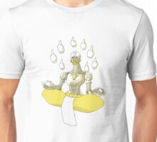 Zenyatta - To Hell with Tranquility Unisex T-Shirt