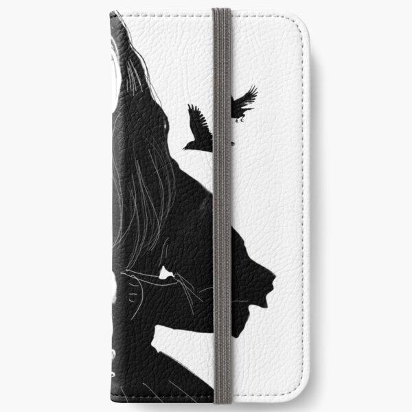 Vampire quem  iPhone Wallet